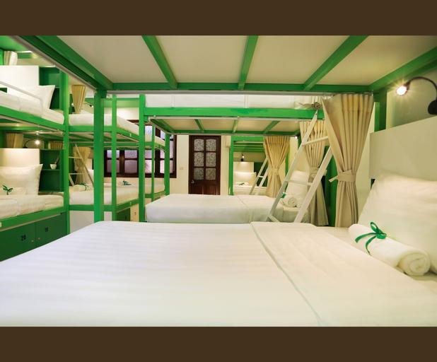 Hanoi High Five Hostel, Hoàn Kiếm
