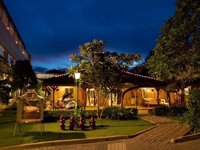 Sare Suites, Jakarta Selatan