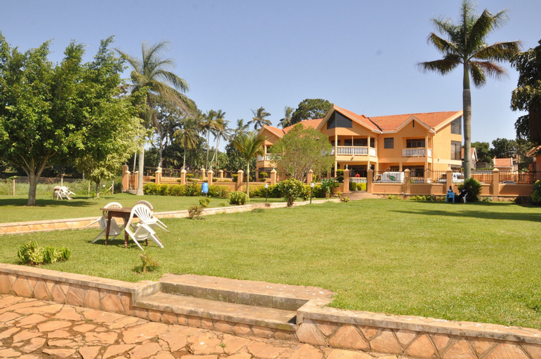 Sienna Beach Hotel, Entebbe