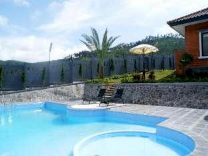 Osmond Villa Resort, Bandung