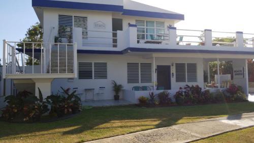 Beach House,