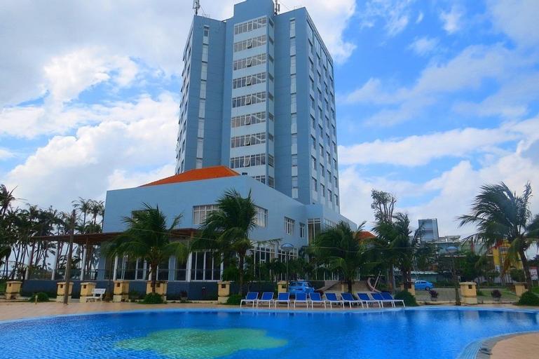 Saigon Phu Yen Hotel, Tuy Hoa