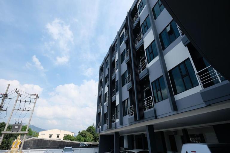 The Galla Hotel, Muang Ranong