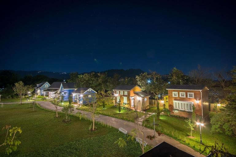Doi Tung View Resort, Mae Sai