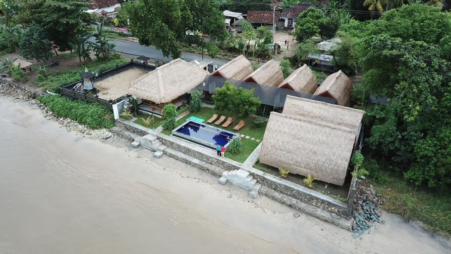Krisna Bungalow and Restaurant, Lombok
