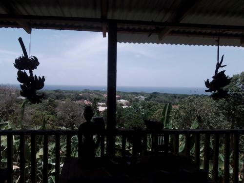 Backra's Sea View Resort,