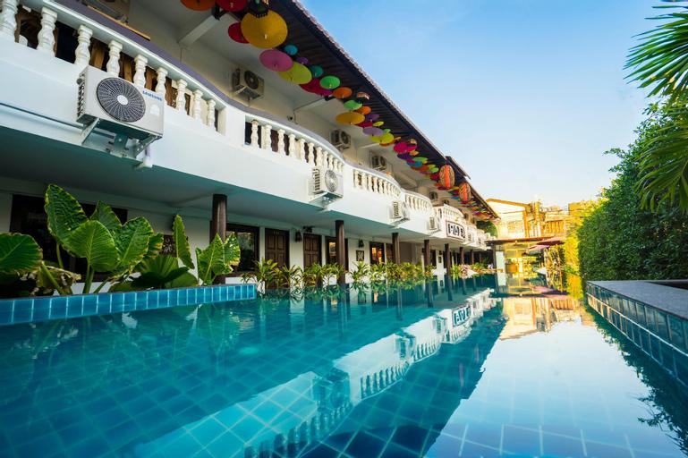 Pai Residence Chiangmai Gate, Muang Chiang Mai