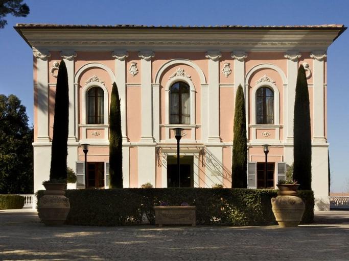 Logge del Perugino Resort, Perugia