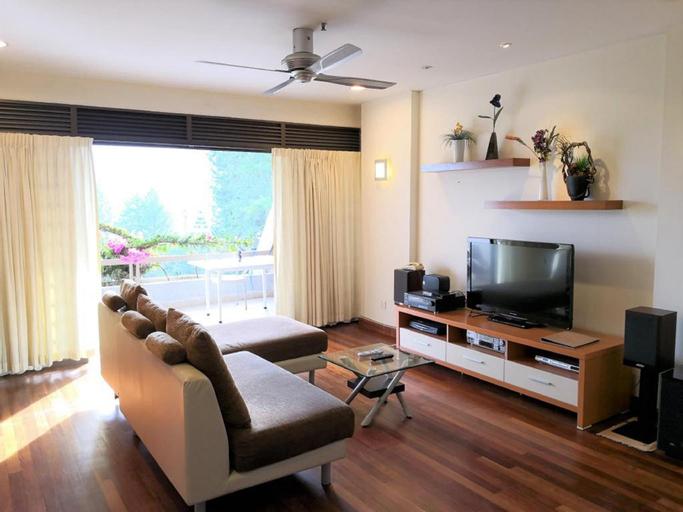 MU Awana | Genting Golf Private Suite, Bentong