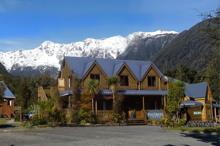 Fox Glacier Lodge, Westland