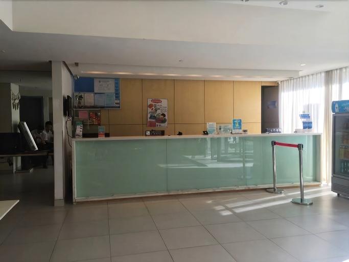 Jinjiang Inn Xiamen Exhibition Center, Xiamen