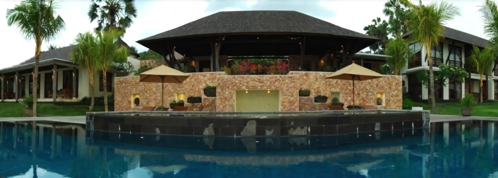 Villa Bukit Segara, Karangasem