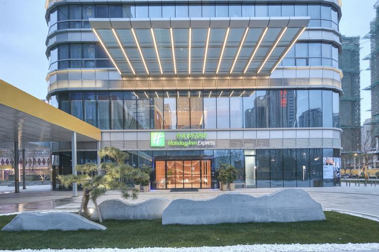 Holiday Inn Express Fuzhou Downtown, Fuzhou