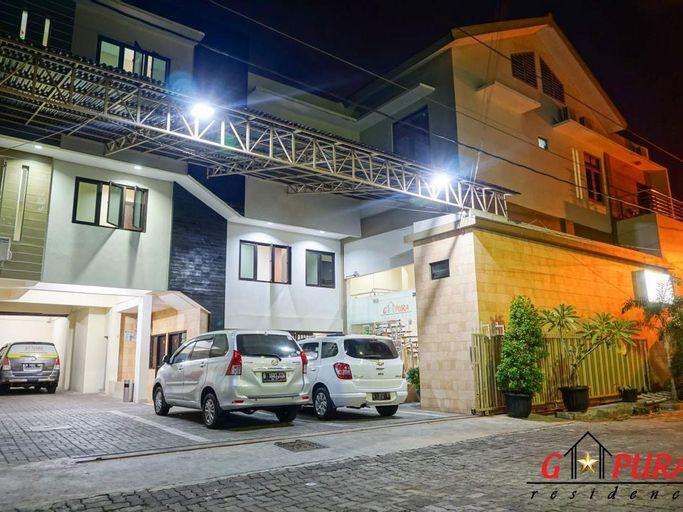 Gapura Residence Semarang, Semarang