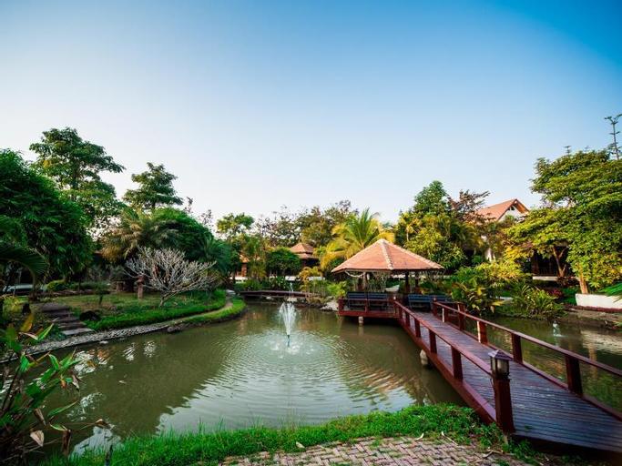 Sankamphaenglakeview Resort, San Kamphaeng
