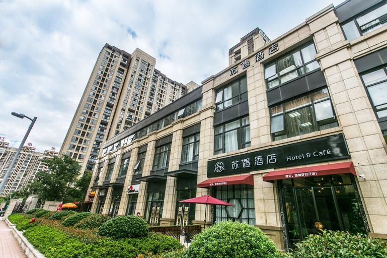 Suzhou Meet Su Hotel, Suzhou