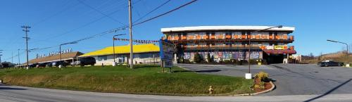 Beltway Motel and Suites, Baltimore