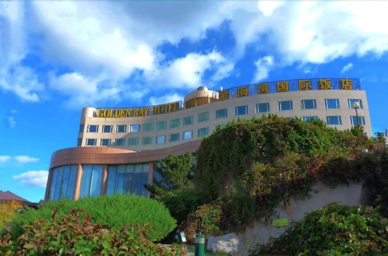 Golden Bay Hotel, Weihai