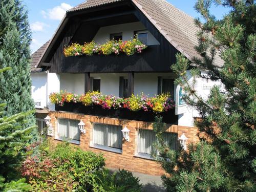 Hotel Restaurant Gunsetal, Siegen-Wittgenstein