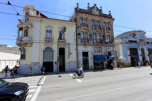 Residencial Aviz, Coimbra