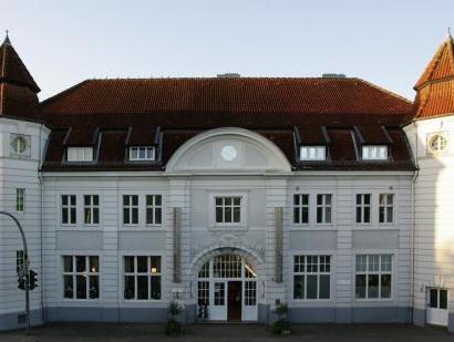 Hotel Alter Kreisbahnhof, Schleswig-Flensburg