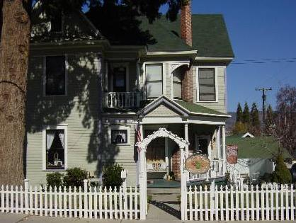 Roseberry House Bed & Breakfast, Lassen