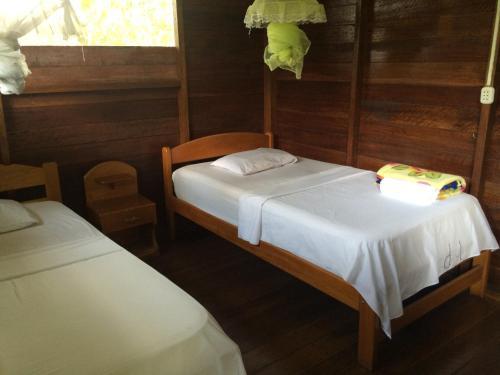 Anaconda Lodge, Tambopata
