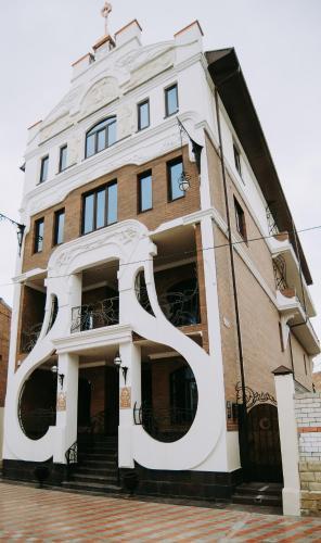 Hotel Schuka, Narimanovskiy rayon