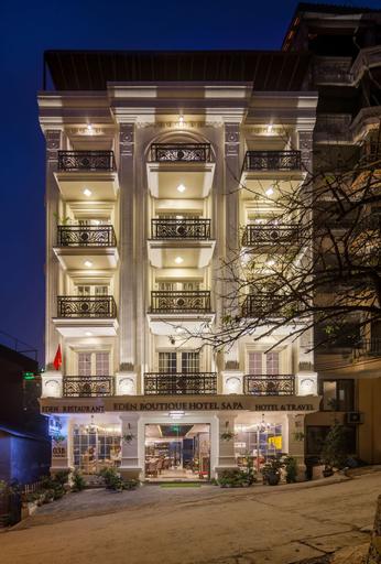 Eden Boutique Hotel & Spa, Sa Pa