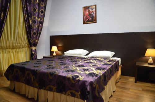 Hotel Festa, Lipetsk