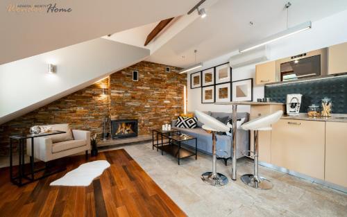 Apartamenty Wonder Home - przy Zacisznej, Jelenia Góra