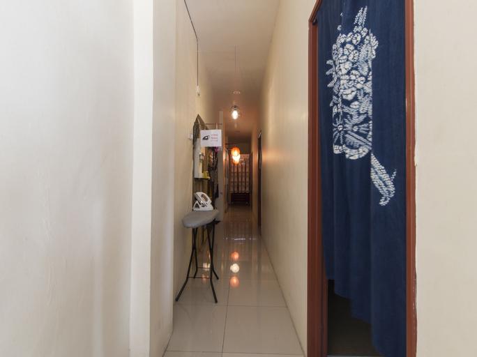 OYO 986 Oyasumi Hotel, Kulim