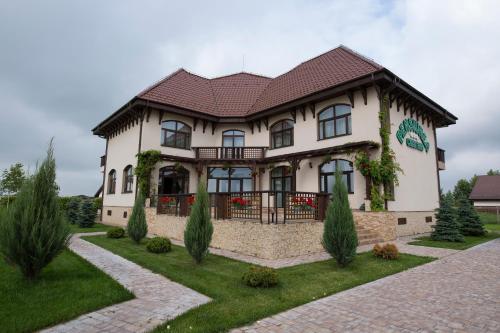 Pensiunea Cristina, Malu Mare