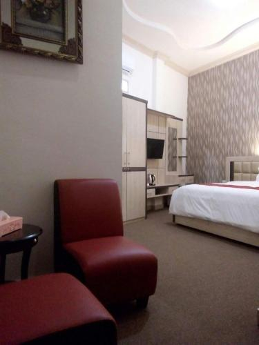 Hotel Assyifa Tanjungbalai, Tanjungbalai