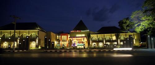 Novo Turismo Resort & Spa, Dili Timur
