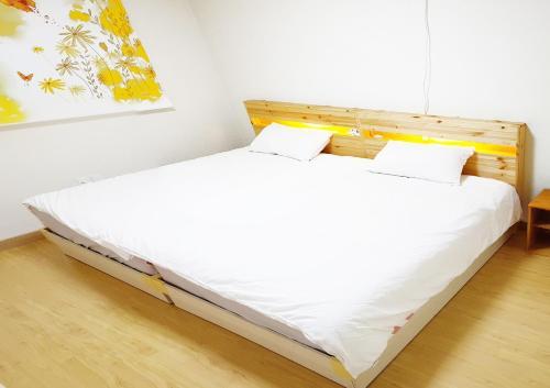 Comfortable as your home - JS House, Eun-pyeong