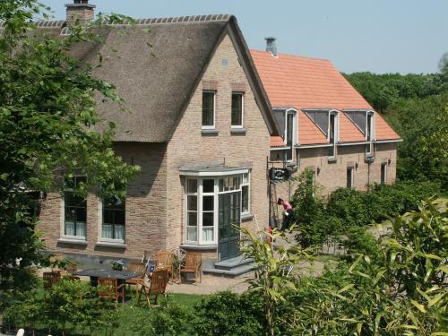 Buitengoed De Uylenburg, Delft