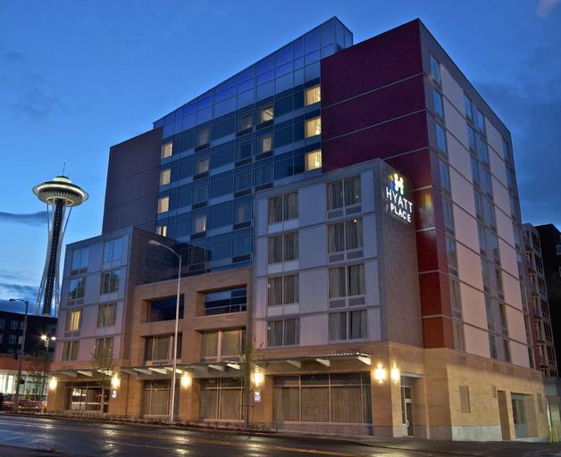 Hyatt Place Seattle Downtown, King