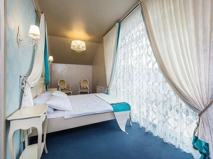 Hotel Alvita, Krasnodar gorsovet