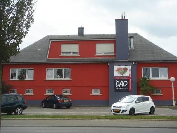 Hotel Restaurant Dao, Esch-sur-Alzette
