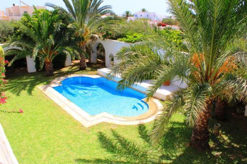 Gorgeous sport villa in Sfax, Sakiet Eddaier