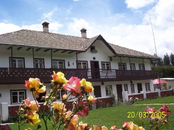 Centro Vacacional Huaychulo, Concepción