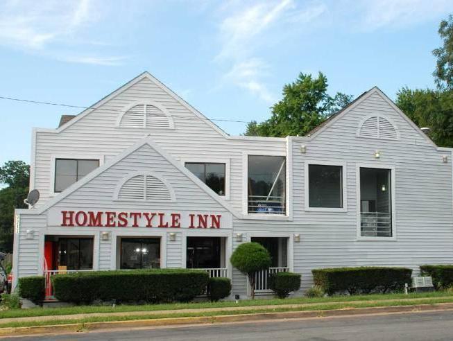 Home Style Inn, Manassas