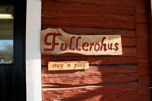 Fullerohus, Västerås