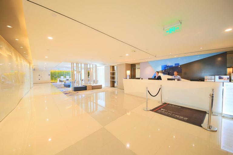 Holiday Inn Express Yingkou Onelong Plaza, Tieling