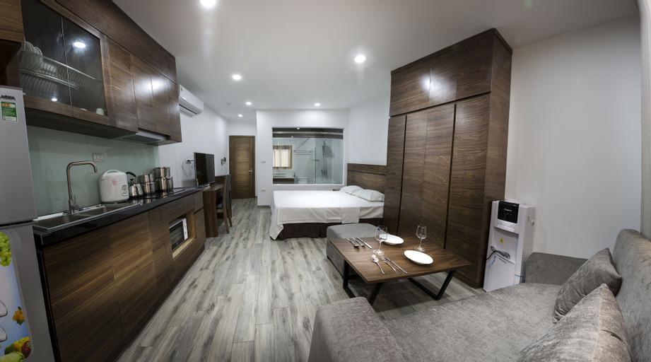 iRest Apartment, Đống Đa