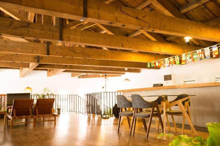 Joy Plus International Youth Hostel, Dalian
