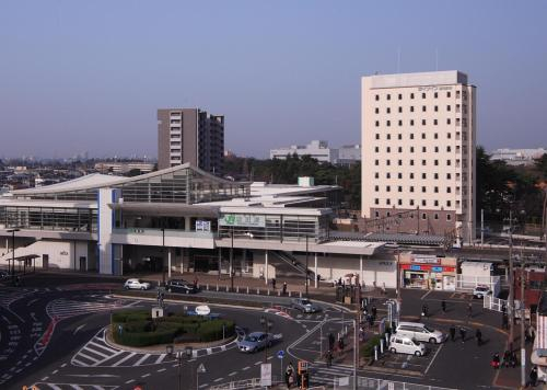 Life Inn Katsuta Station West, Hitachinaka