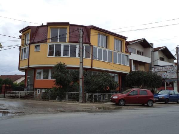 Hotel Le Village,