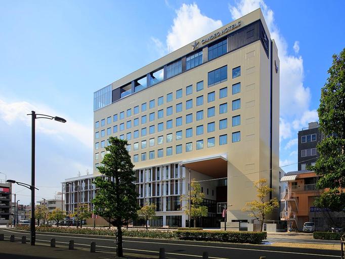 Candeo Hotels Nara Kashihara, Kashihara